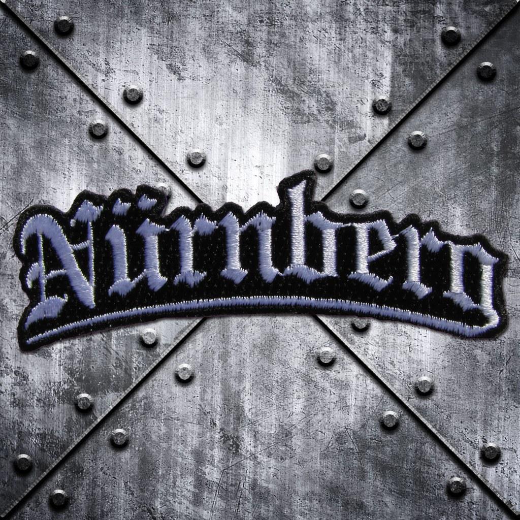 Aufnäher 'Nürnberger'