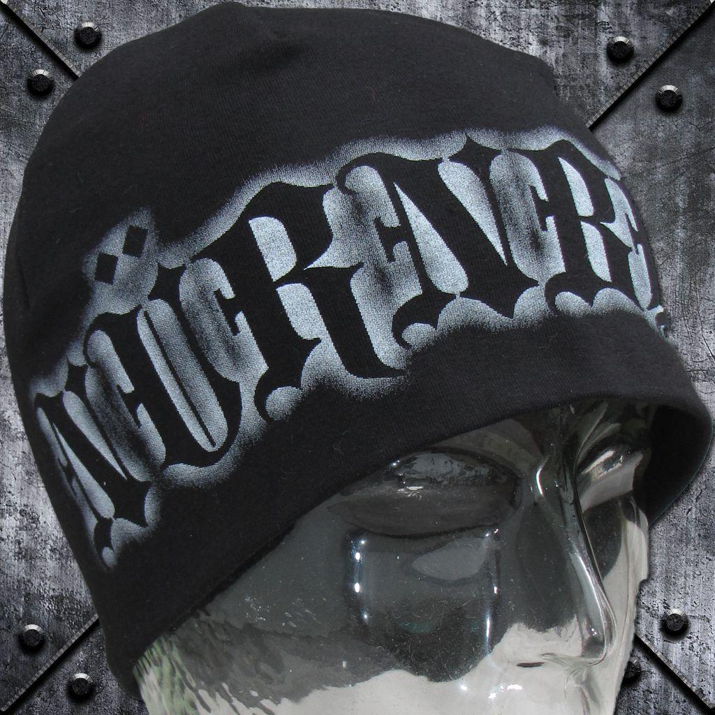 Mütze `NÜRNBERG Sprühdesign