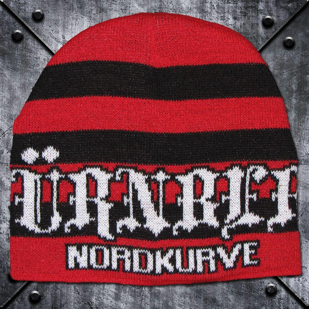 Mütze 'Nürnberg Nordkurve'