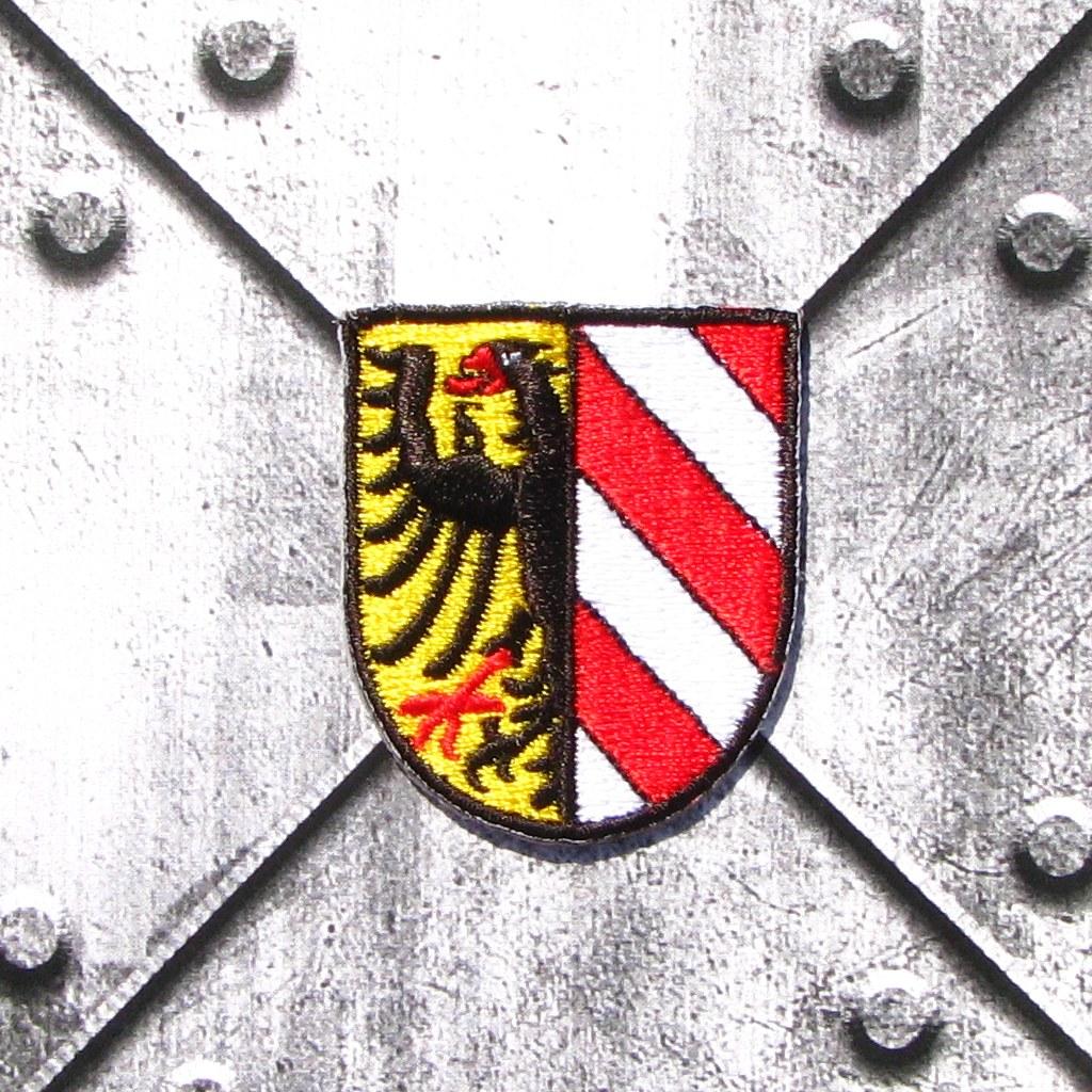 Aufnäher 'Wappen2'