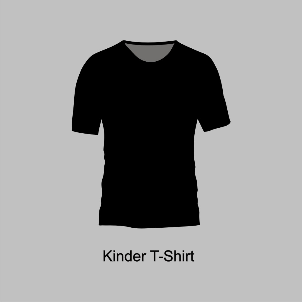 DESIGN YOUR STYLE - Kinder Shirt