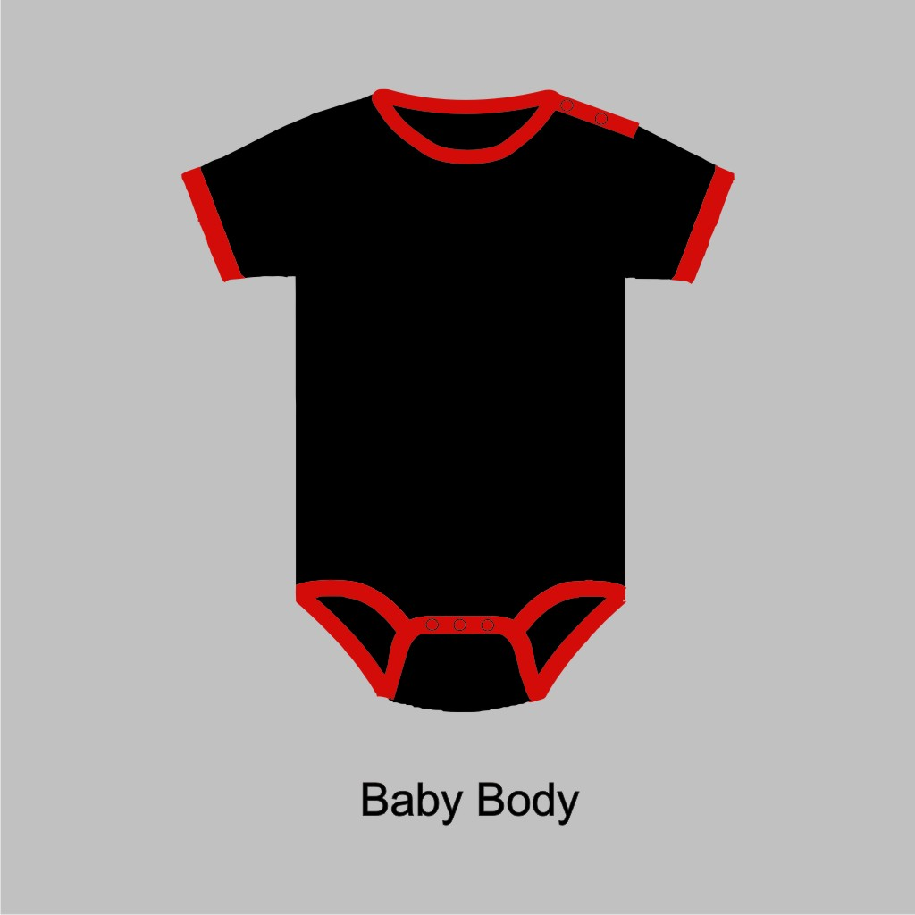 DESIGN YOUR STYLE - Baby Body