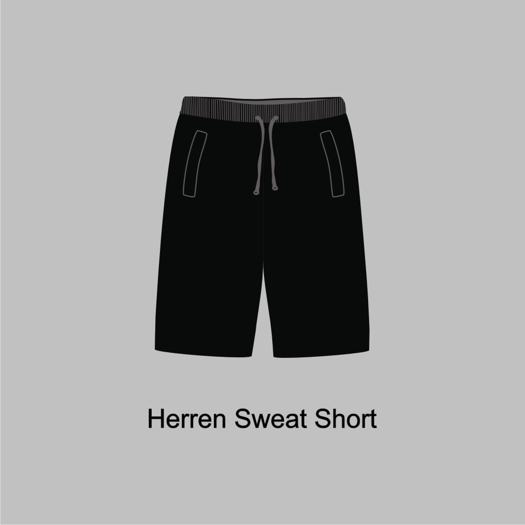 DESIGN YOUR STYLE - Sweat Short