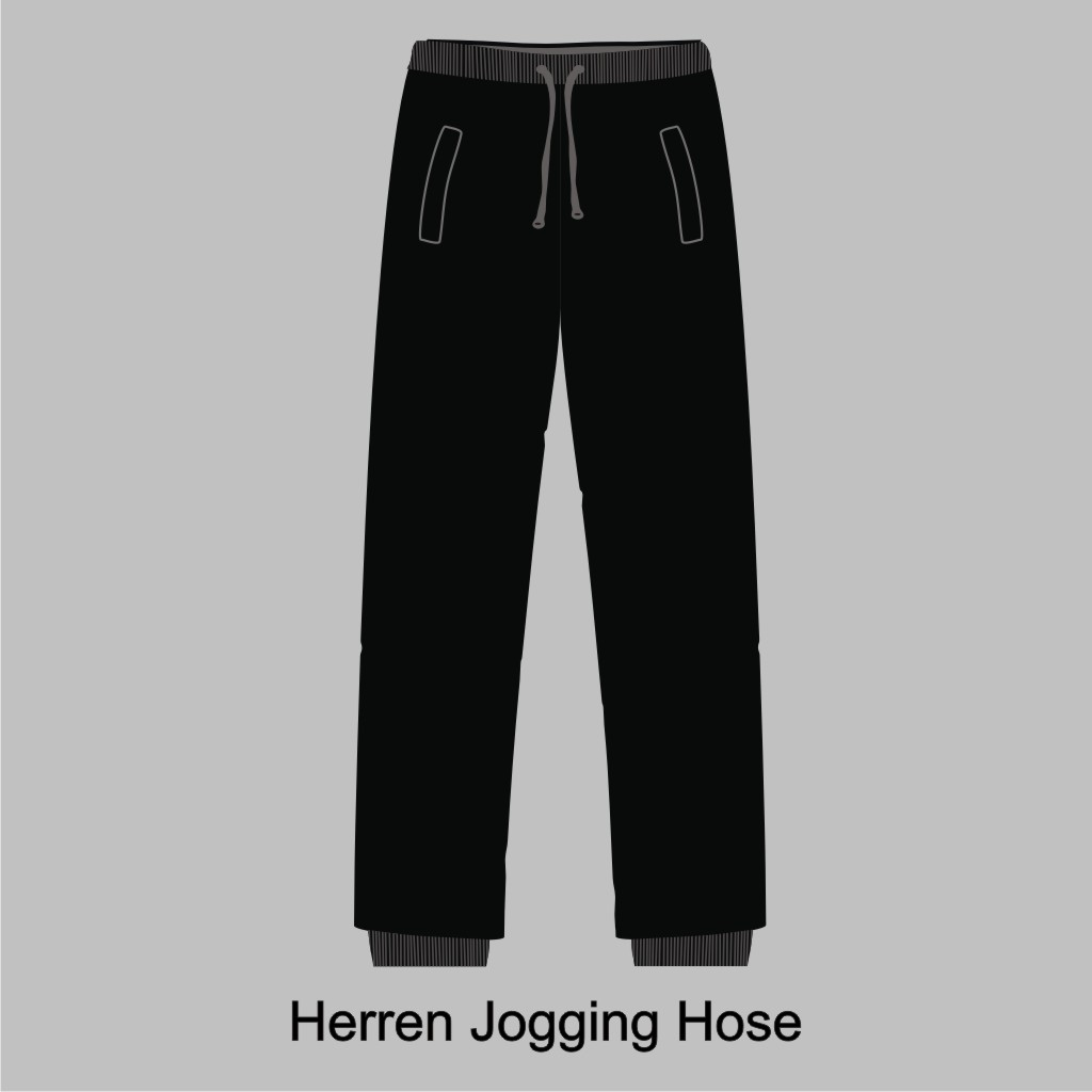 DESIGN YOUR STYLE - Sweat Hose