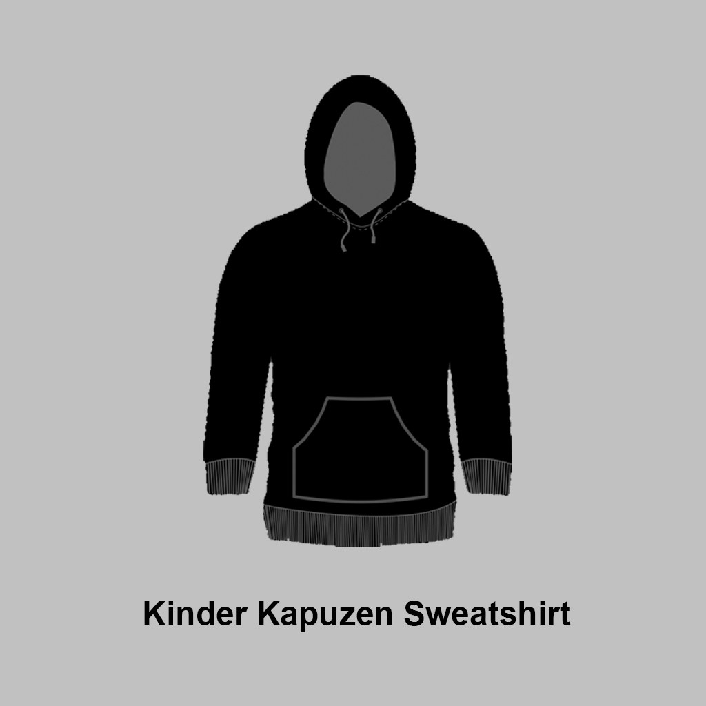 DESIGN YOUR STYLE - Hoodie Kind