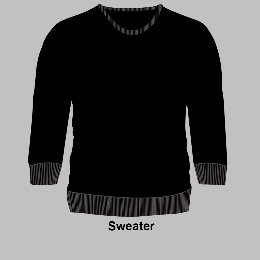 DESIGN YOUR STYLE - Sweater
