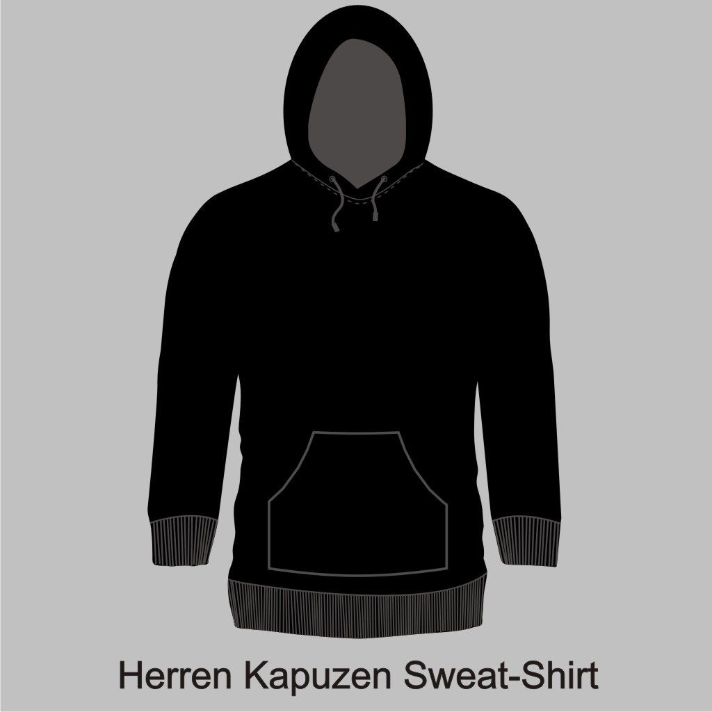 DESIGN YOUR STYLE - Hoodie