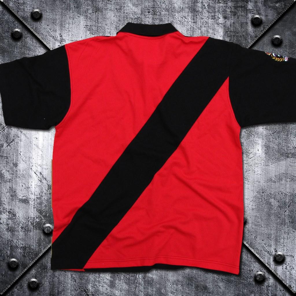 Polo - Nürnberg Red/Black