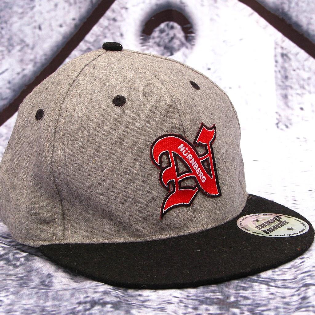 Snapback Cap Nürnberg