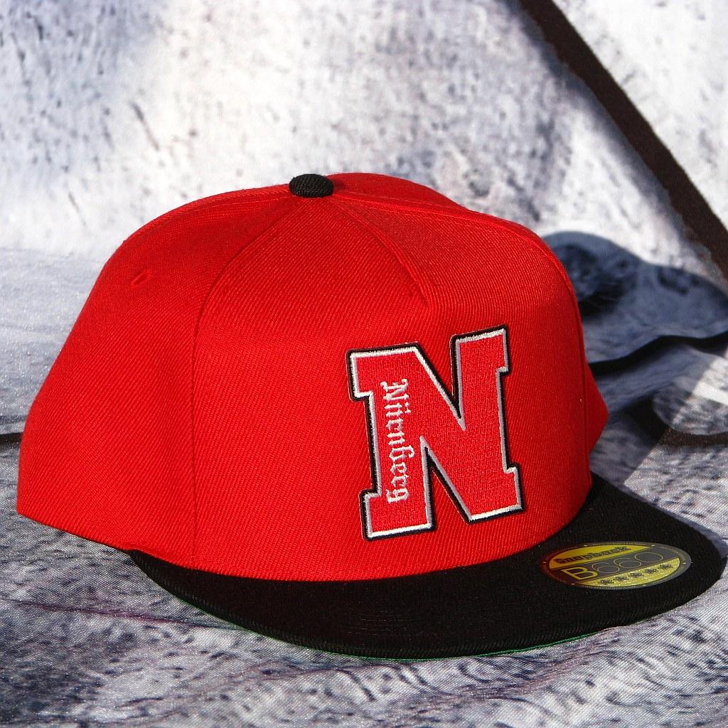 Snapback Cap - Nürnberg
