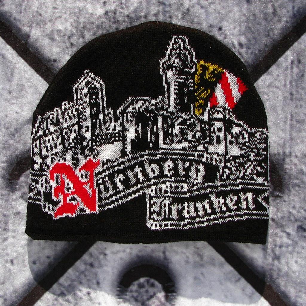 Mütze - Nürnberg Franken