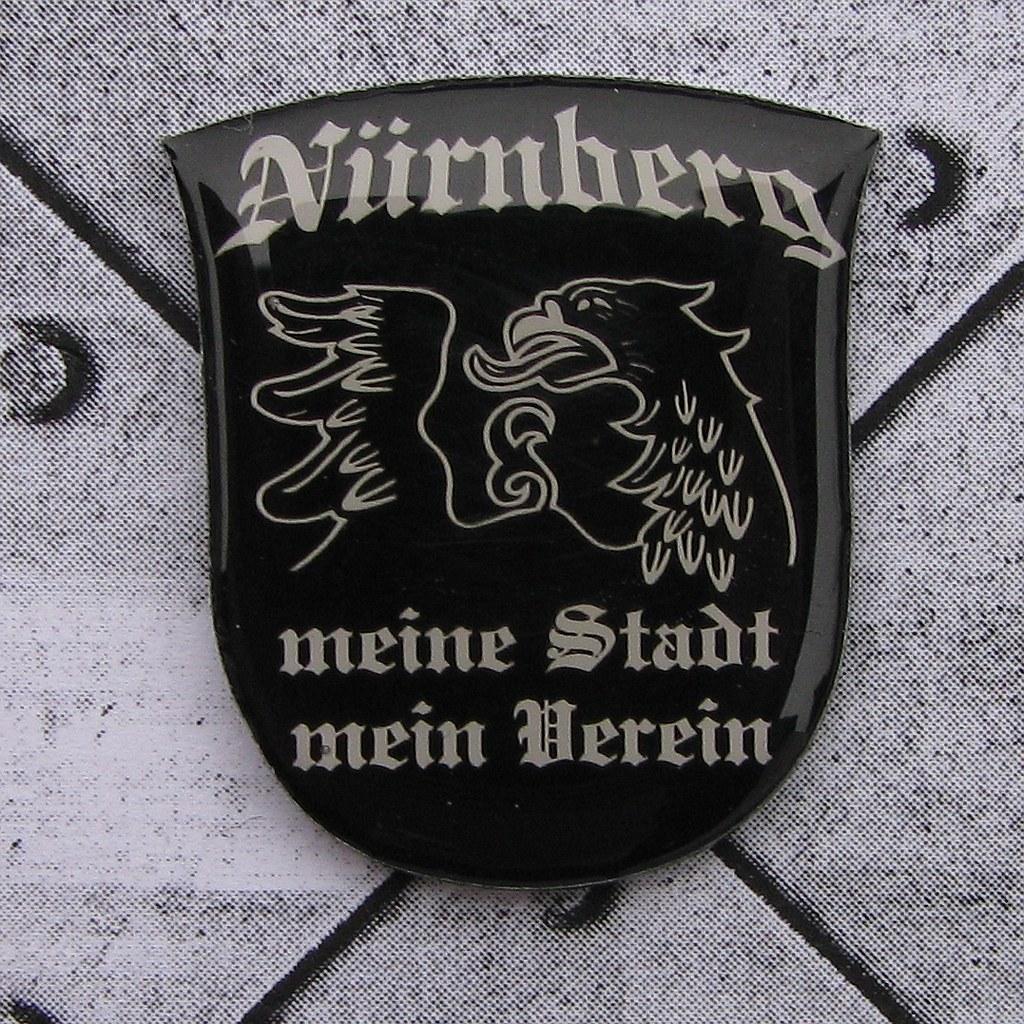 Pin - Meine Stadt mein Verein
