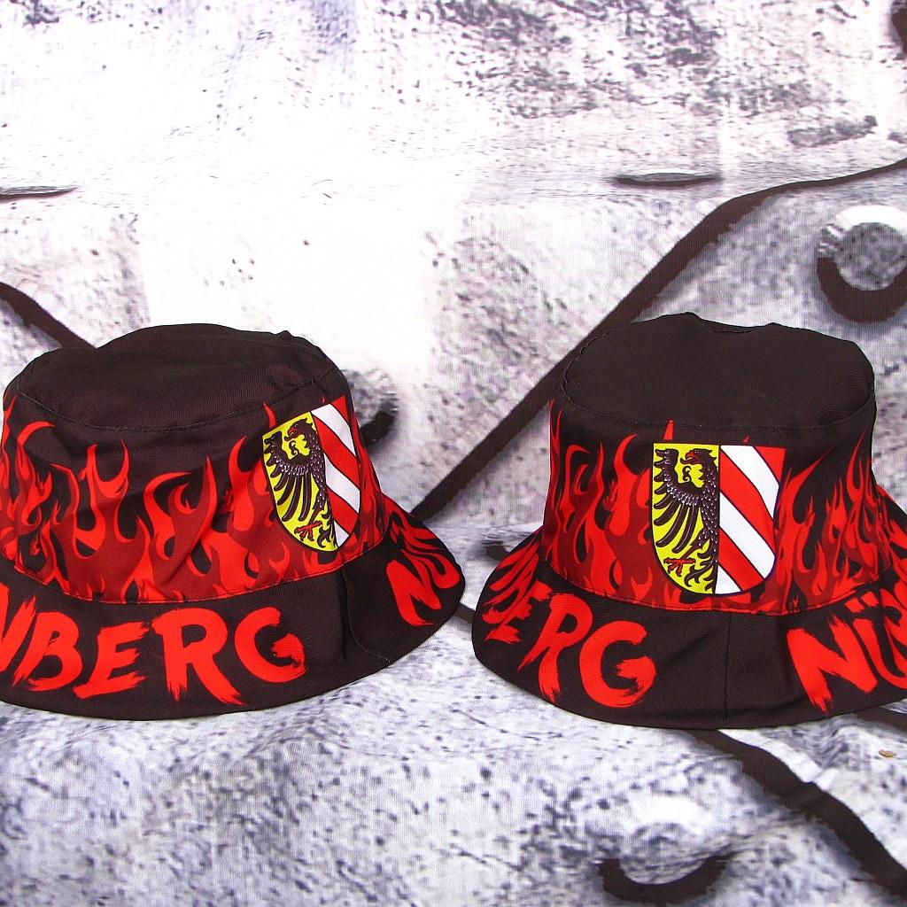 Sonnenhut - Nürnberg in Flammen