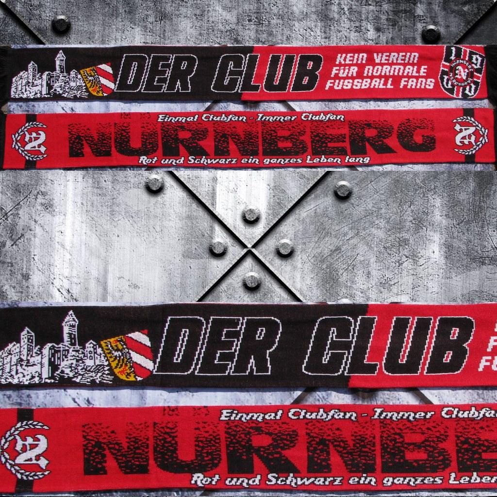 Jaquard Schal - Nicht für normale Fans