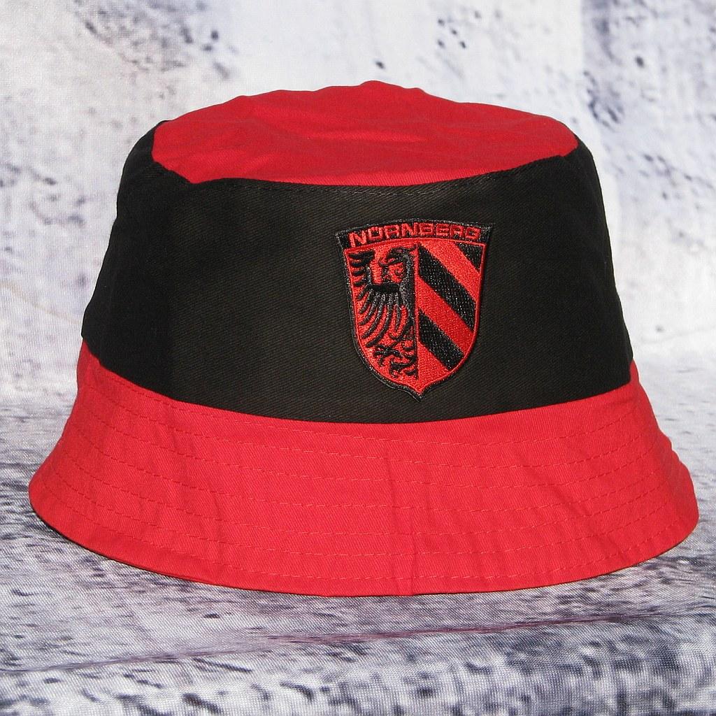 Sonnenhut - Nürnberg Wappen (rs)