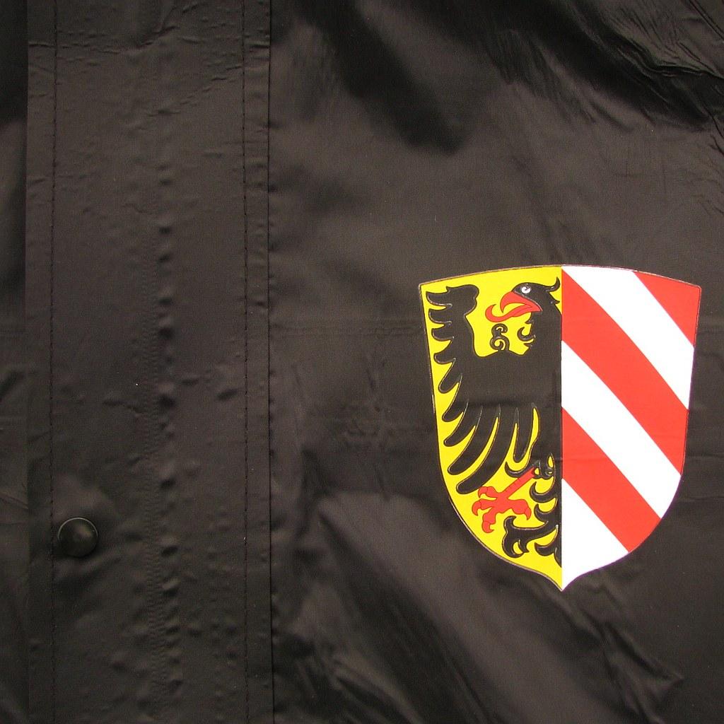 Regenjacke - Nürnberg