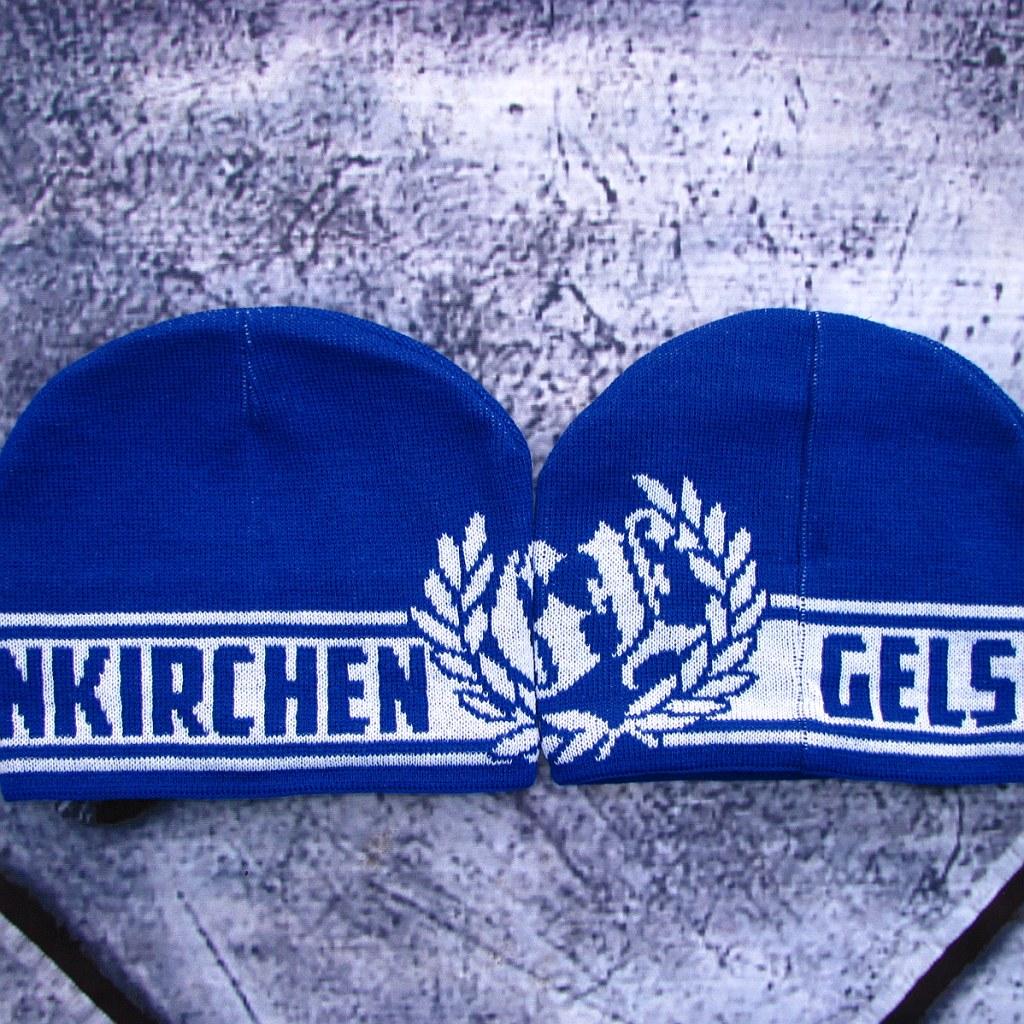 Mütze - Gelsenkirchen