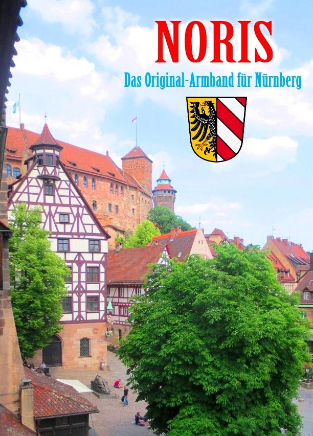 NORIS - Das Original Armband für Nürnberg