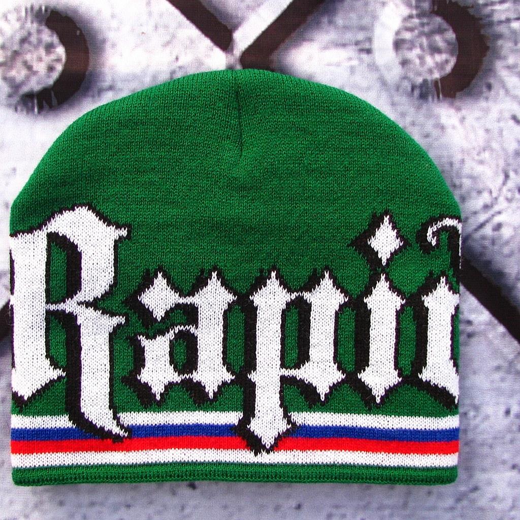 Mütze - Rapid