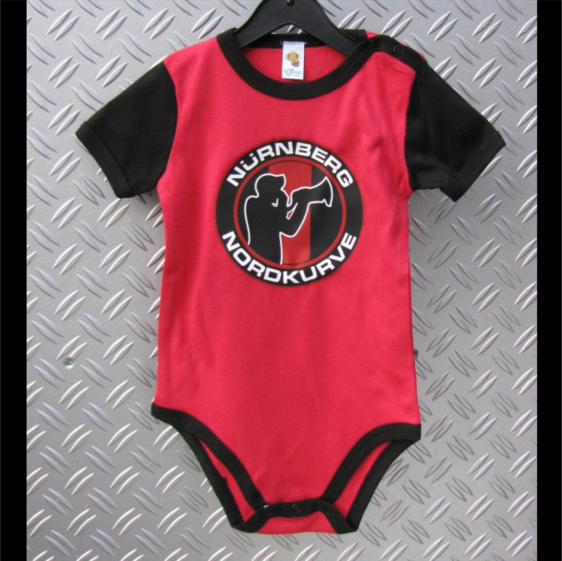 Baby Body    Nordkurve Nürnberg