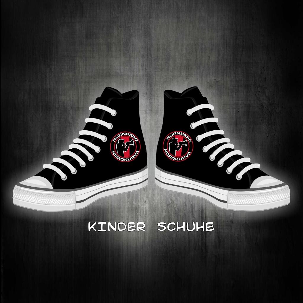 Kinder Schuhe Sneaker Megafon Mann