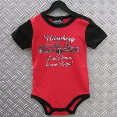 Babybody 'Nürnberg - Liebe kennt keine Liga'
